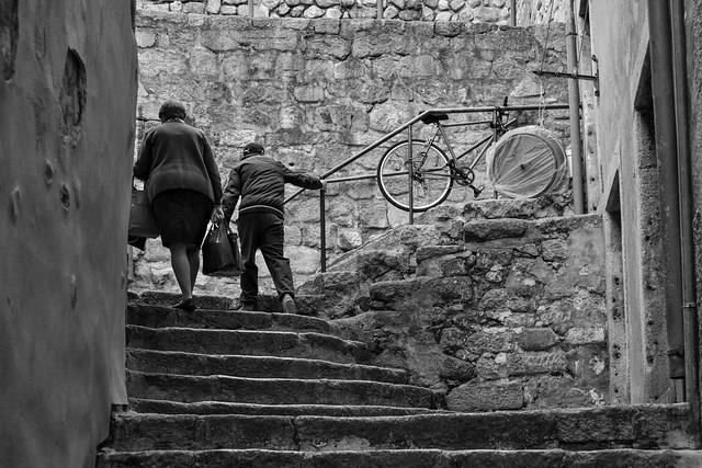 Porto Hill Climb
