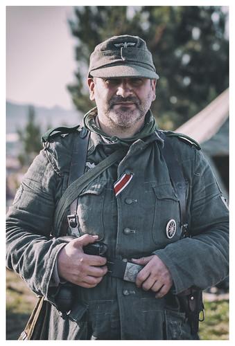 Le Bocage 1944 (VII)