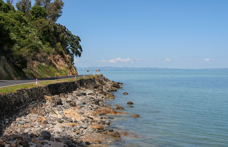 Coromandel Peninsula, New Zealand 2008