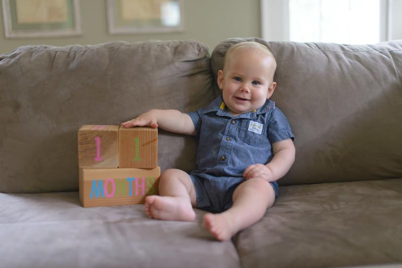 Thomas 11 months-1