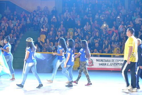 Abertura dos 62º Jogos Regionais - São Carlos