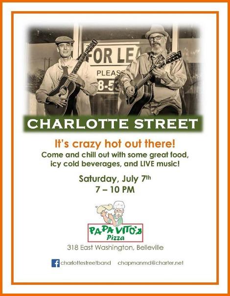 Charlotte Street 7-7-18