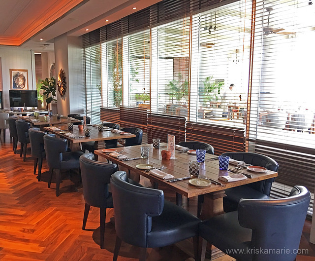 Al Maeda Restaurant - Interiors 3