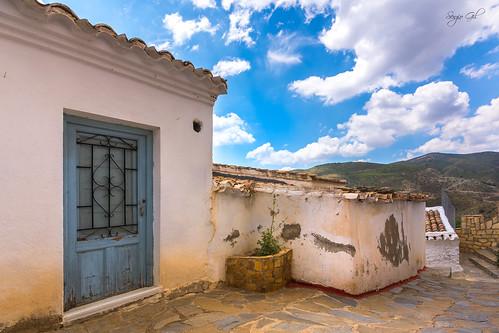 Nook in Lijar (Almería) | Rinconcito en Líjar