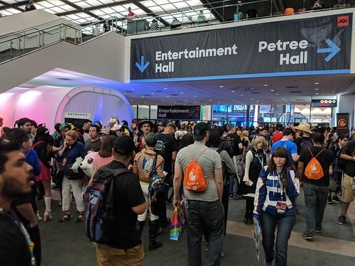 Anime Expo 2018 076