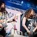 Iron Reagan - Dynamo Metalfest (Eindhoven) 14/07/2018