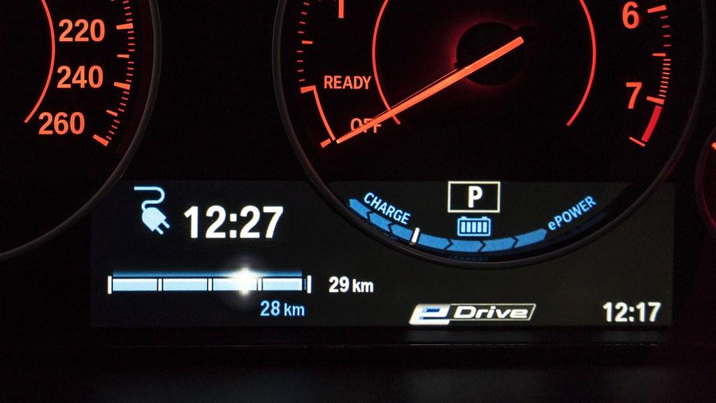 BMW 330e presmetka 19