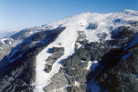 Top Skipass Kärnten: skipas do každého počasí