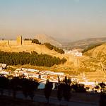 Reservar hotel en Almogía