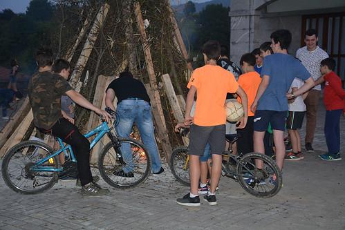 San Juan Sua Larraulen 2018