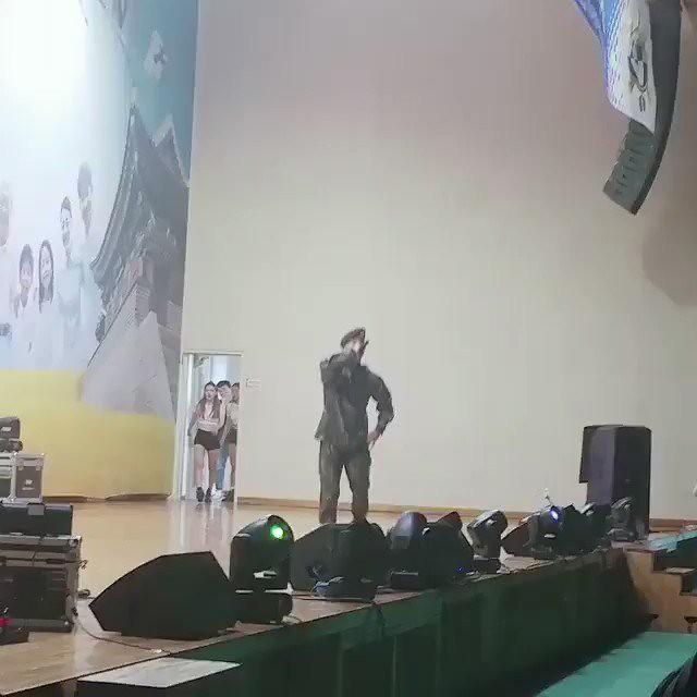 BIGBANG via YB_518 - 2018-06-28  (details see below)