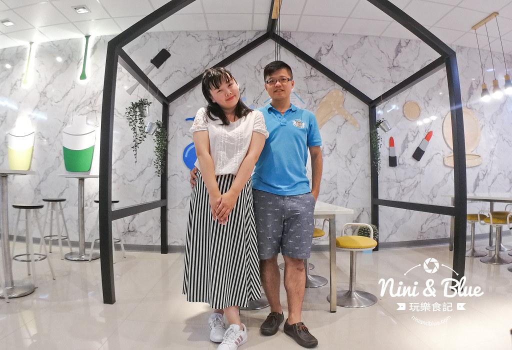 韓風美妝7-11 台中網美打卡景點16