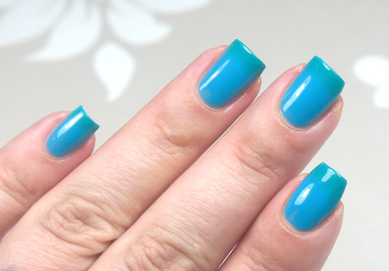 Color Club Traffic Jammin`
