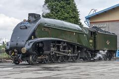 The National Railway Museum, York