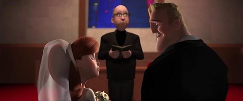 The Incredibles - screenshot 1