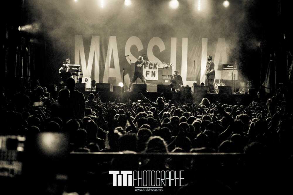 Massilia Sound System-Grenoble-2018-Sylvain SABARD