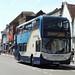 Stagecoach 15987 YN64XSP Chichester 2 July 2018