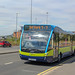 Manchester Airport YJ64DVL