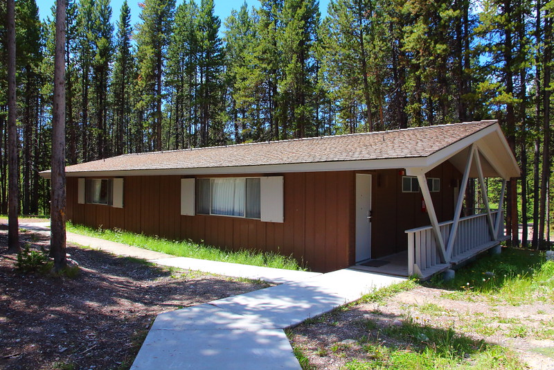 IMG_1080 Canyon Lodge Western Cabin