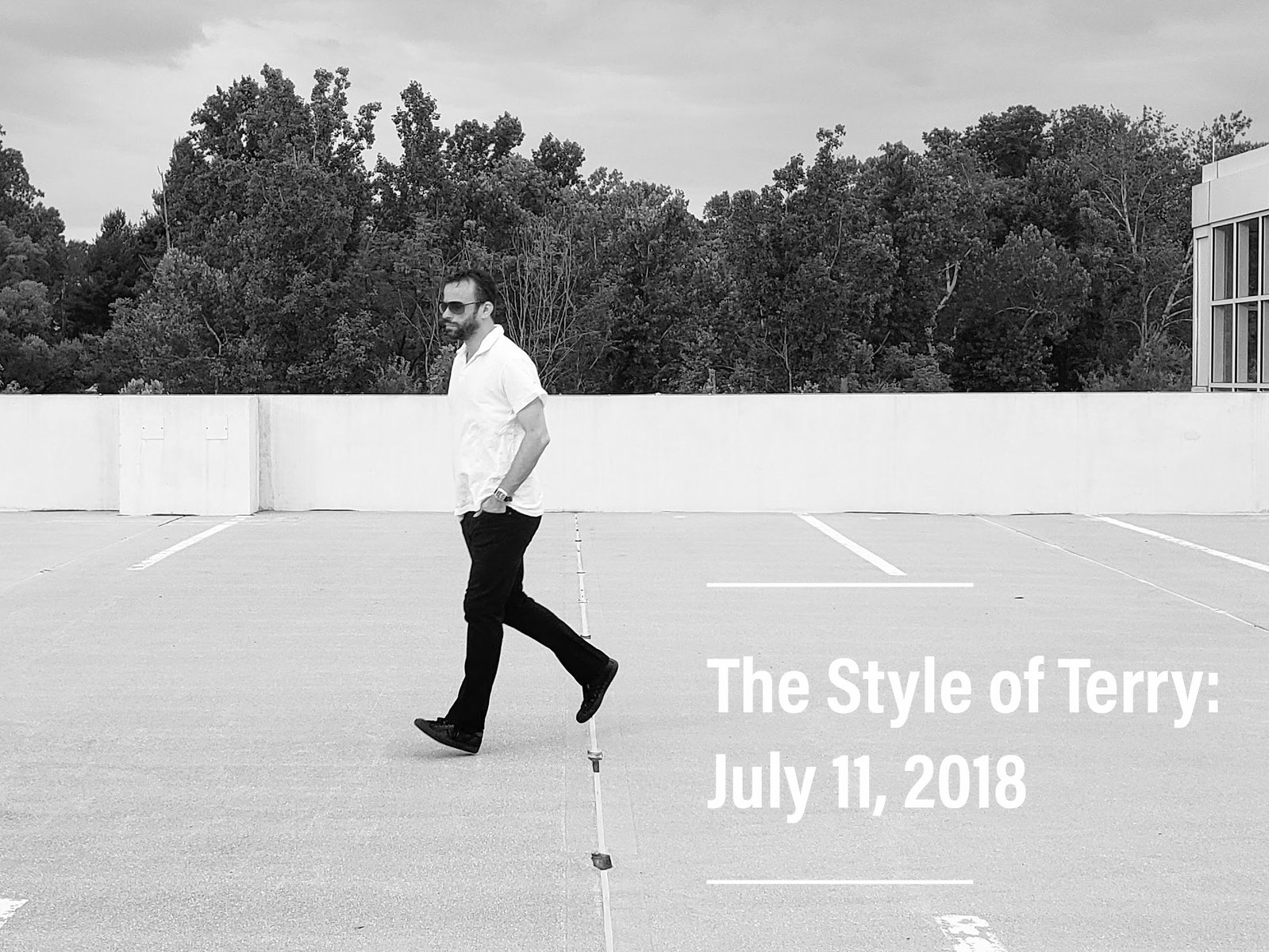 The Style of Terry: 7.11.18