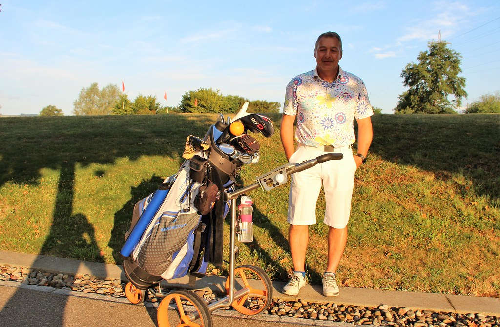 Migros Golf Challenge 2018