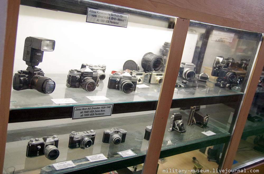 Luftfahrt- und Technikmuseum Merseburg-145