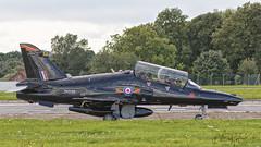 Royal Air Force British Aerospace Hawk T.2 ZK036-2