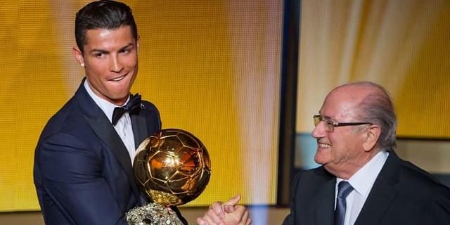 Biasa Pisah Dengan Para Bintang,Real Madrid Takkan Susah Move On Dari Ronaldo