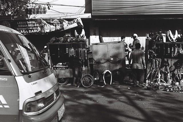 Bandung, 2018