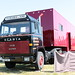 J.S. Searle and Sons 1972 Scania 110 UPX9K Wiston Steam Rally 2018
