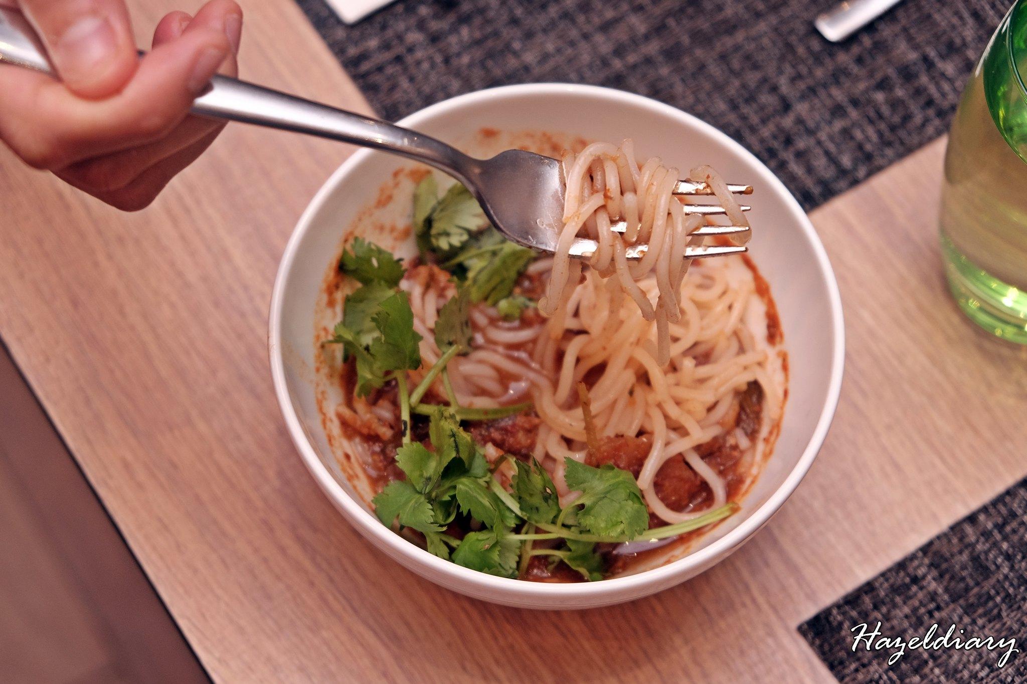 Penang Food Fare Buffet-Sky22 Courtyard Marriott-5 (2)
