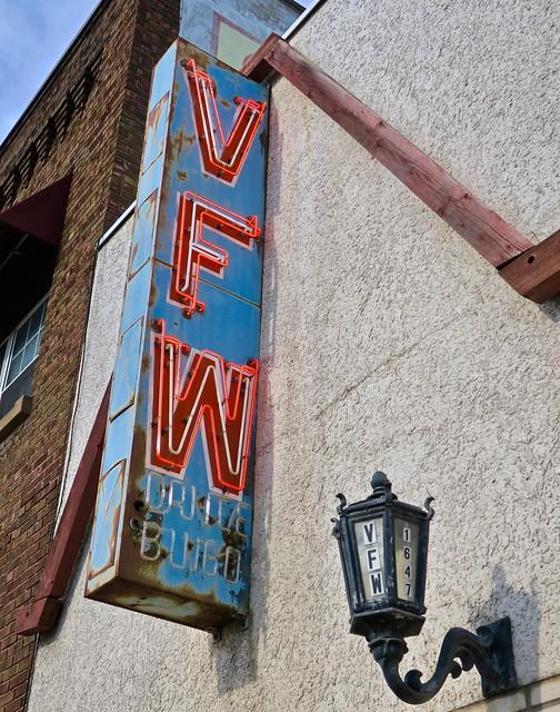 VFW, Brainerd, MN