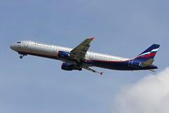 A321 VQ-BOI London Heathrow 15.06.18