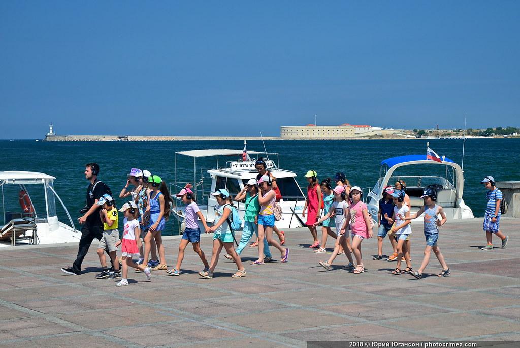 Севастополь. Новое письмо Путину