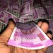 Indian rupee by parveen bishnoi1
