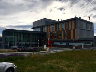 Sechelt Hospital