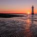 Perch Rock Lighthouse