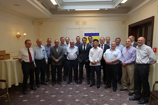 2015 Board Meeting - Bratislava, Slovakia