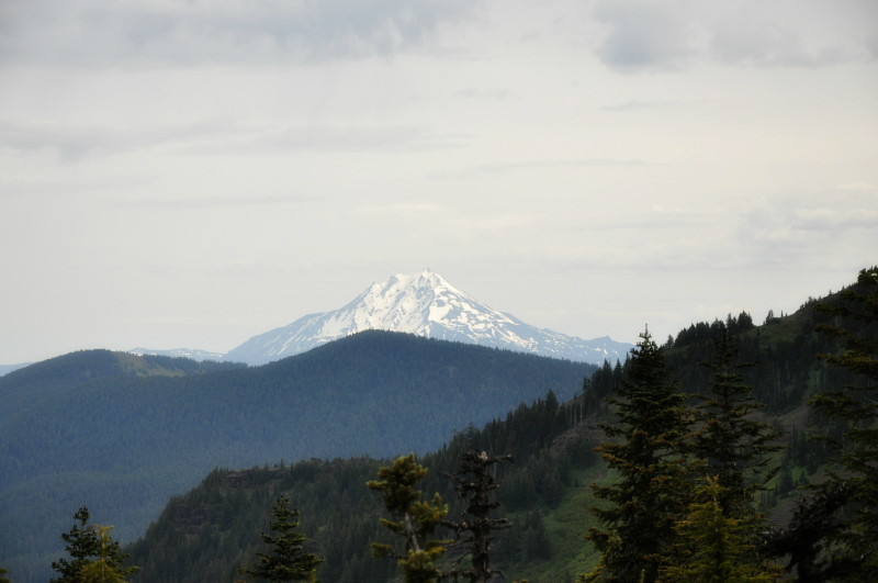 Iron Mountain Mt. Jefferson @ Mt. Hope Chronicles