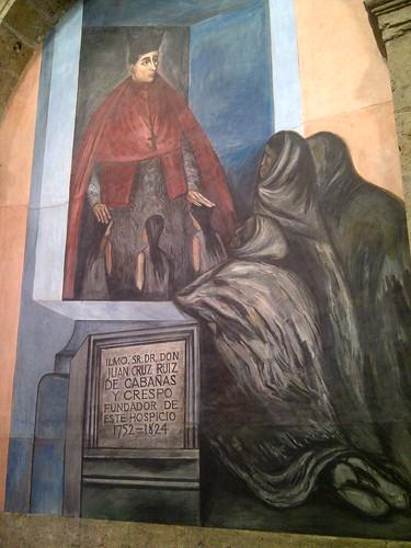 Guadalajara-Museum Cabañas-20180617-07207