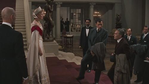 Anastasia - 1956 - screenshot 8