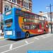 KX12GXA 10032 Stagecoach Midlands (Warwickshire) in Leamington Spa