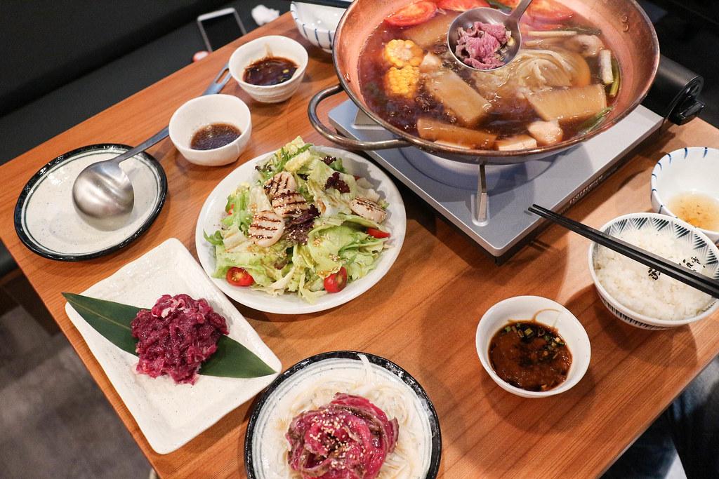 牛肆 台北溫體牛肉鍋 (65)