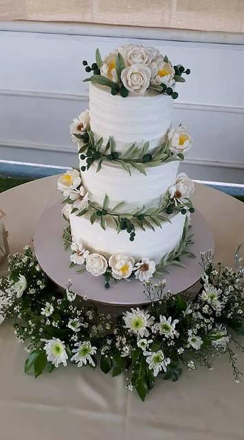 Cake by Irish Cakes And Pastries