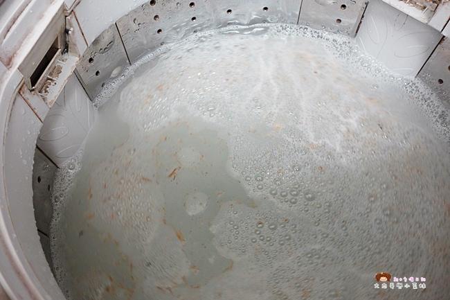 【AIMEDIA艾美迪雅】洗衣槽清潔劑600g/日本製 (12).JPG