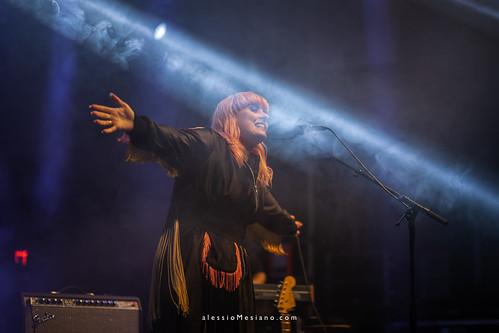 Eivør at G! Festival 2018