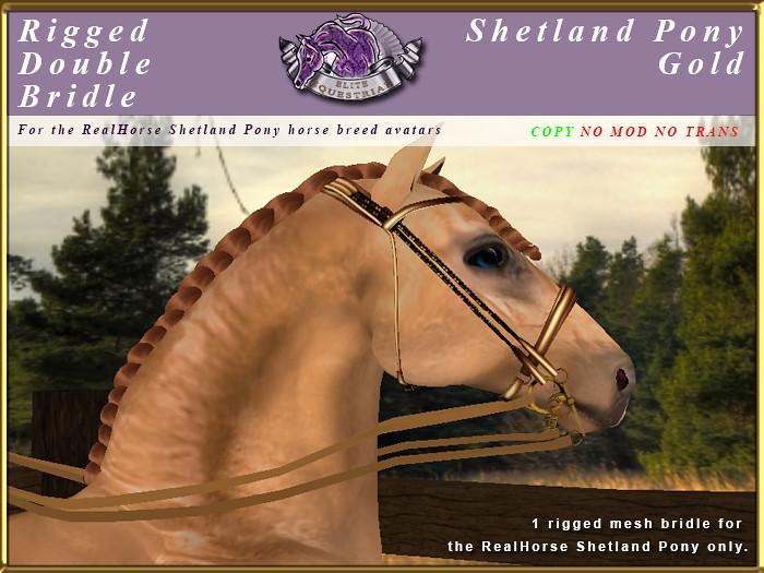 e-rh-Shetland-DoubleBridle-Gold - TeleportHub.com Live!