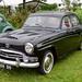 Preserved 1957 Austin A105 (Six) Westminster Vanden Plas NSK519