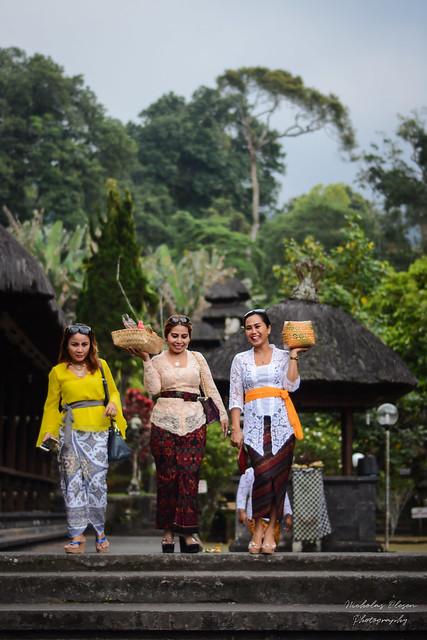 Indonesia | Bali - Batukaru Temple
