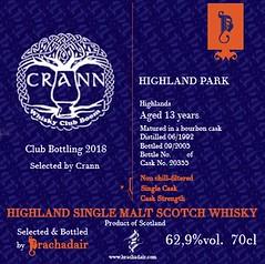 Crann-highland-park